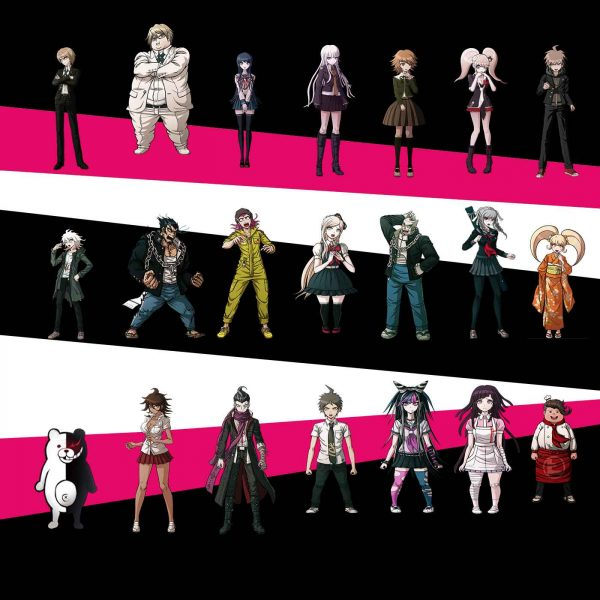 anime-dangan-stickers-set
