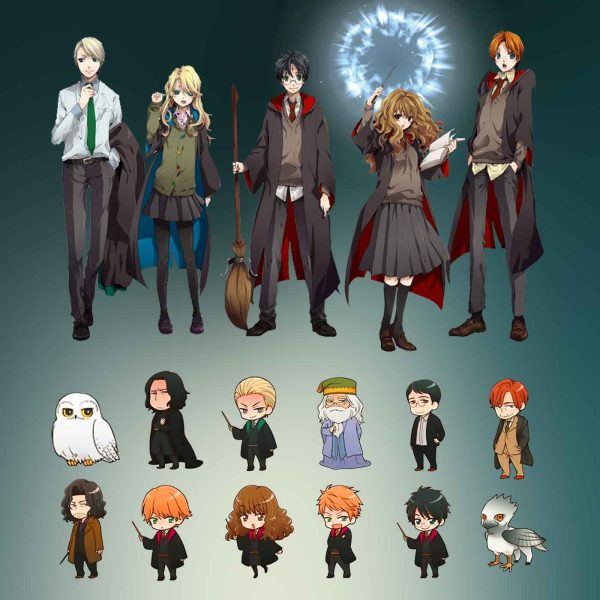 harry_potter_characters_set